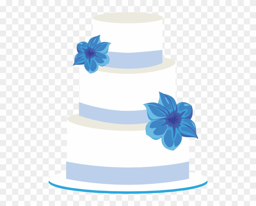Cake No Background Clip Art At Clker Transparent Background Wedding Cake Clipart Png Download 4554116 Pikpng