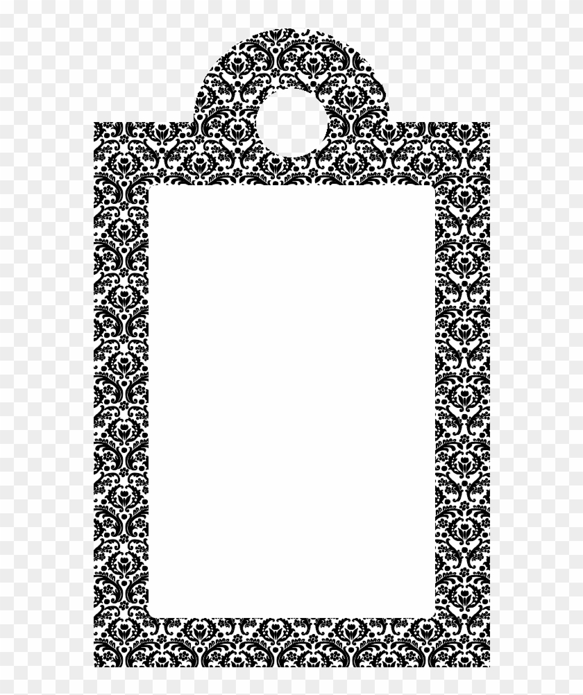 Tag Etiquetas Gratis Para Imprimir Modelo De Tag Preto E Branco
