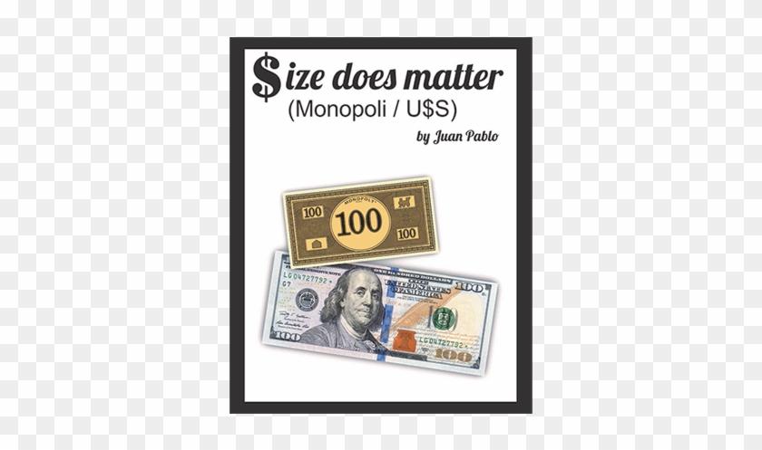 Fantasy, Mythical & Magic Deluxe Spring Money $50 Dollar - 100 Us Dollar Clipart #4568798
