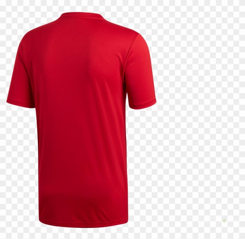 T-shirt Adidas Campeon 19 Dp6809 - Active Shirt Clipart #4575367