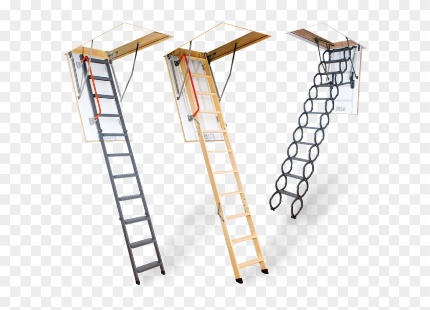 Loft Ladders Attic Ladder Supplier Malaysia Clipart 4582001 Pikpng