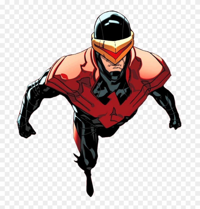 Many X-fans Have Bemoaned The Direction Marvel Has - Avengers Vs X Men Infinite 6 Clipart #4582572