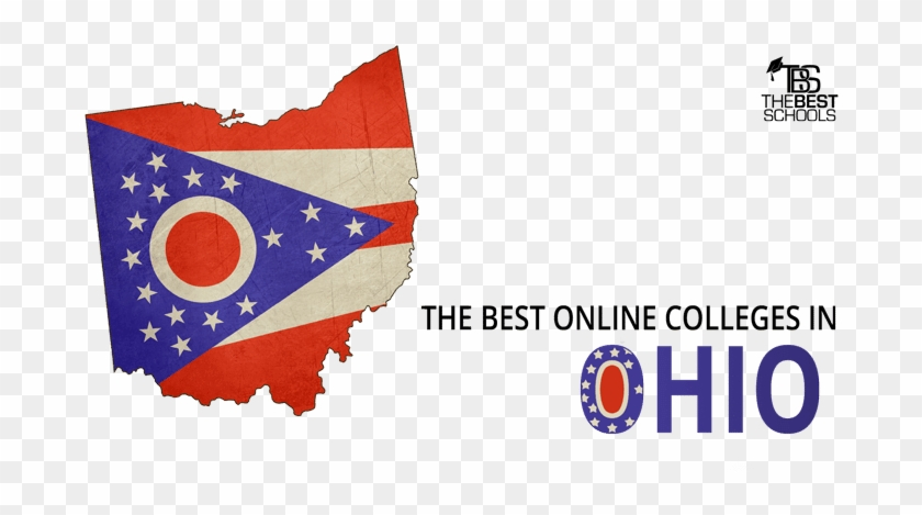 Best Online Colleges In Ohio - Things To Represent Ohio Clipart #4583790
