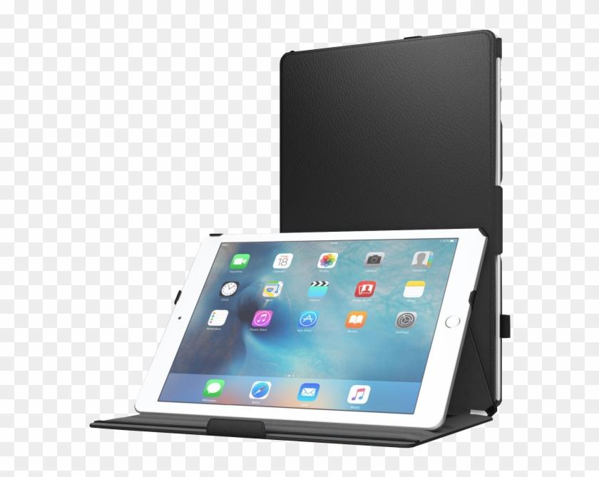Apple Ipad Pro - Ipad Pro Apple Cases Clipart #4586004