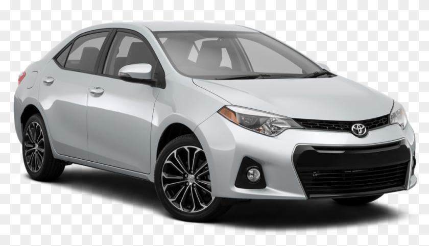 Used Toyota Corolla >> Used Toyota Corolla 2016 Toyota Corolla Le White Clipart