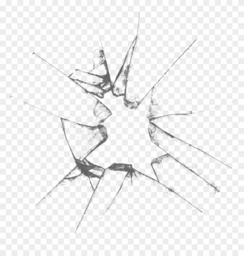 Efecto Sticker Picsart Broken Glass Png Clipart 4593001 Pikpng All png images can be used for personal use unless stated otherwise. picsart broken glass png clipart