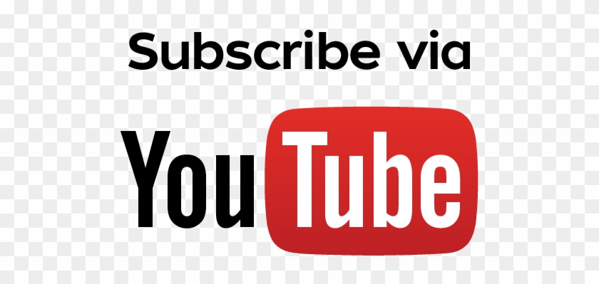 Subscribe To The Documentary Photography Review Video - Youtube Clipart #464829