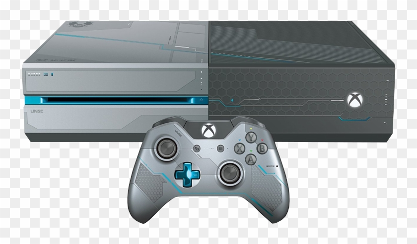 Family Settings On Xbox One Are An Important Tool Which - Halo 5 Xbox One Clipart #466651