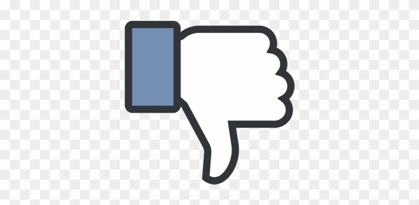Facebook Like - Facebook Fake News Clipart #467494