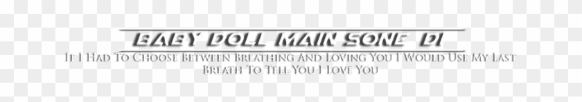 Png Texts For Editors - Parallel Clipart #467917