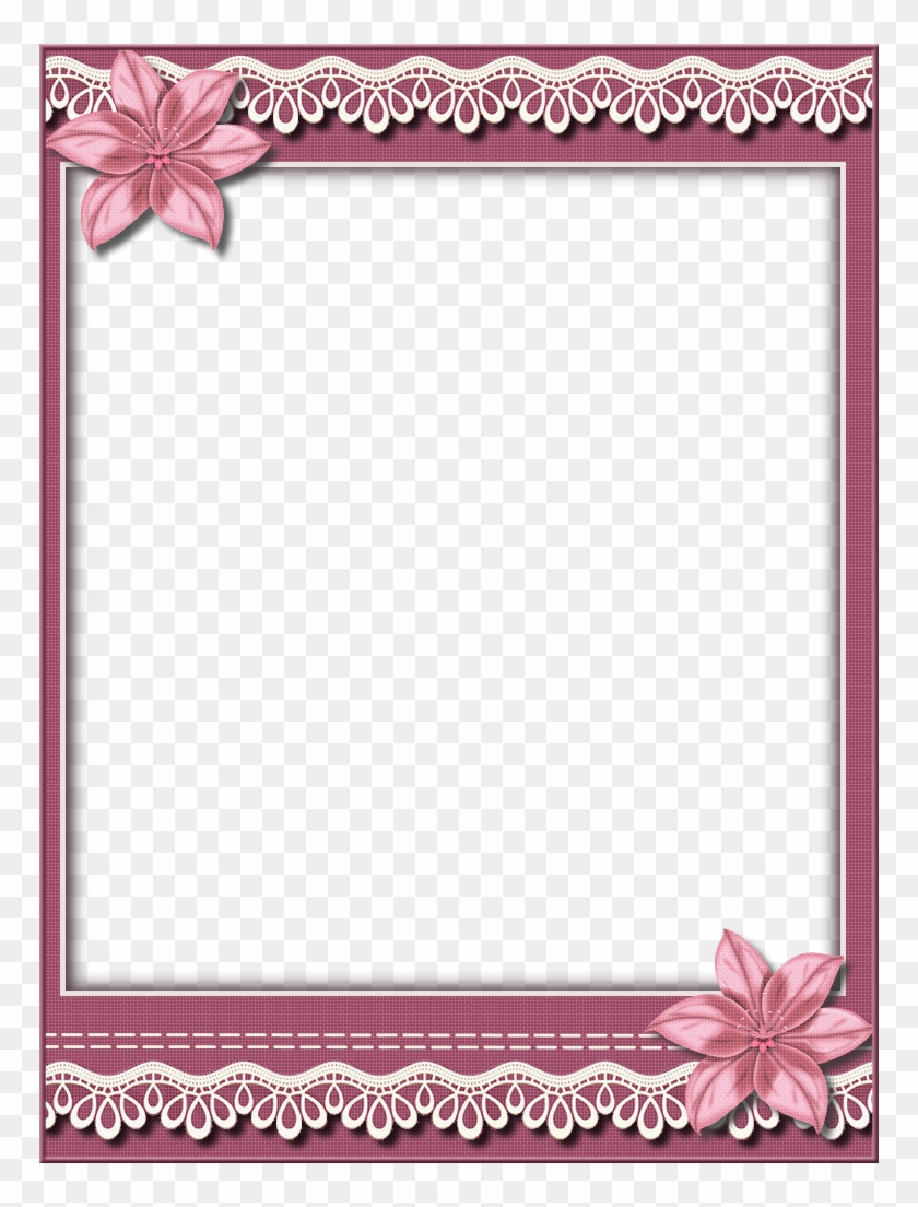 Stationary, Frames, Cute Pictures, Cute, Frame , Png - Cute Frames Png Clipart #4600406
