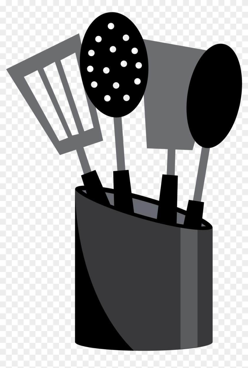 Kitchen Clipart Kitchen Design Panela Desenho Png Transparent