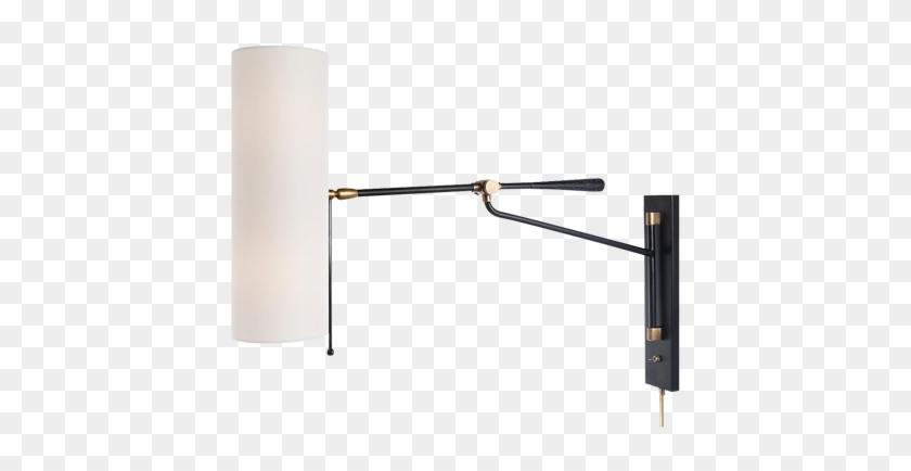 Frankfort Articulating Wall Light - Ceiling Fixture Clipart #4619044