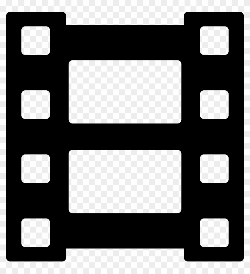 Film Strip Comments Clipart #4621965