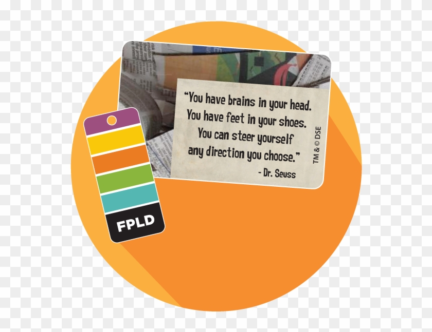 See The Full Library Policy - Graphic Design Clipart #4624482