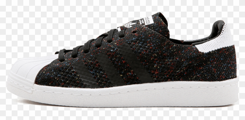 Adidas Superstar 80s Pk Shoes - Skate Shoe Clipart #4624747