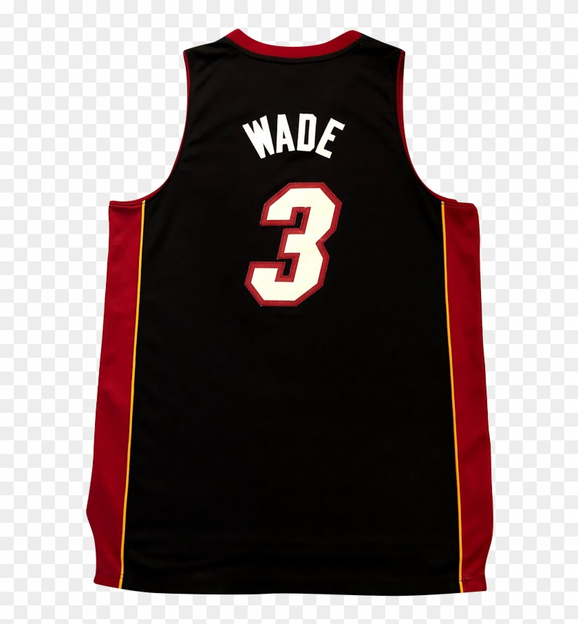 Miami Heat Jersey Clipart 4635890 Pikpng