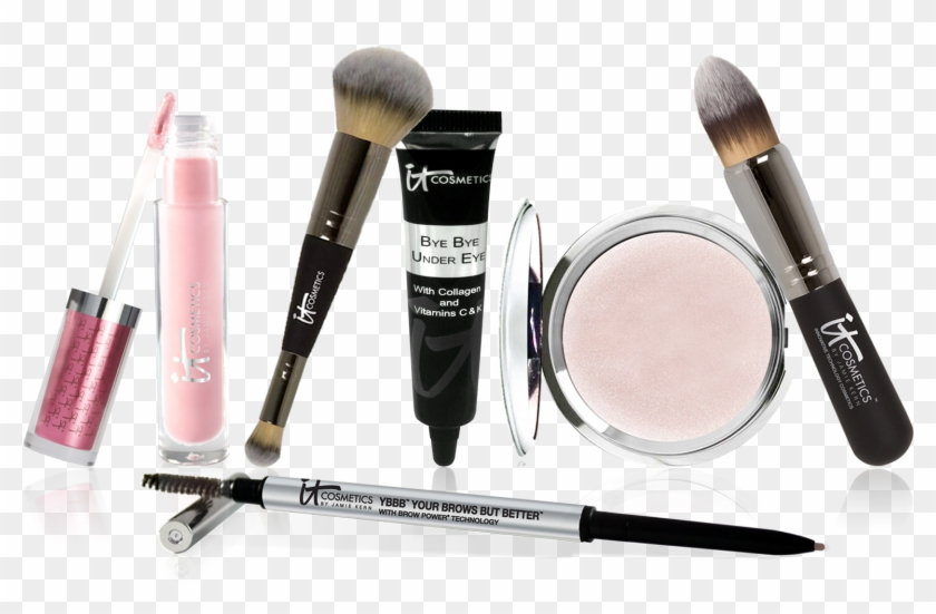 And Running For 24 Hours, Canadian Consumers Can Take - New Makeup Products 2018 India Clipart #4638389