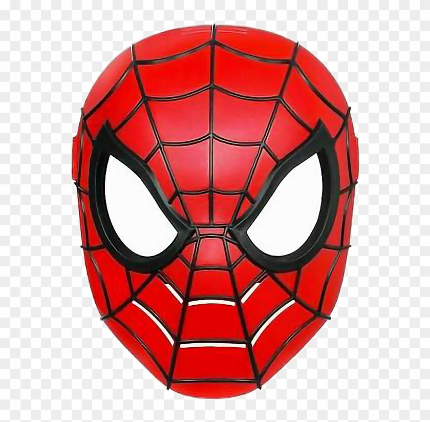 #superhero #hero #mask #ftestickers #stickers #spiderman# ...