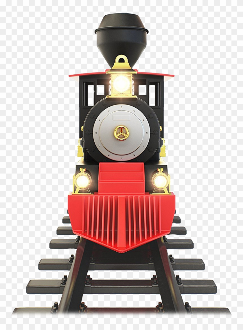 Toy Train Clipart 4658222 Pikpng