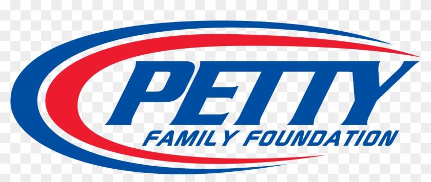 Petty Family Foundation Logo Clipart #4671008