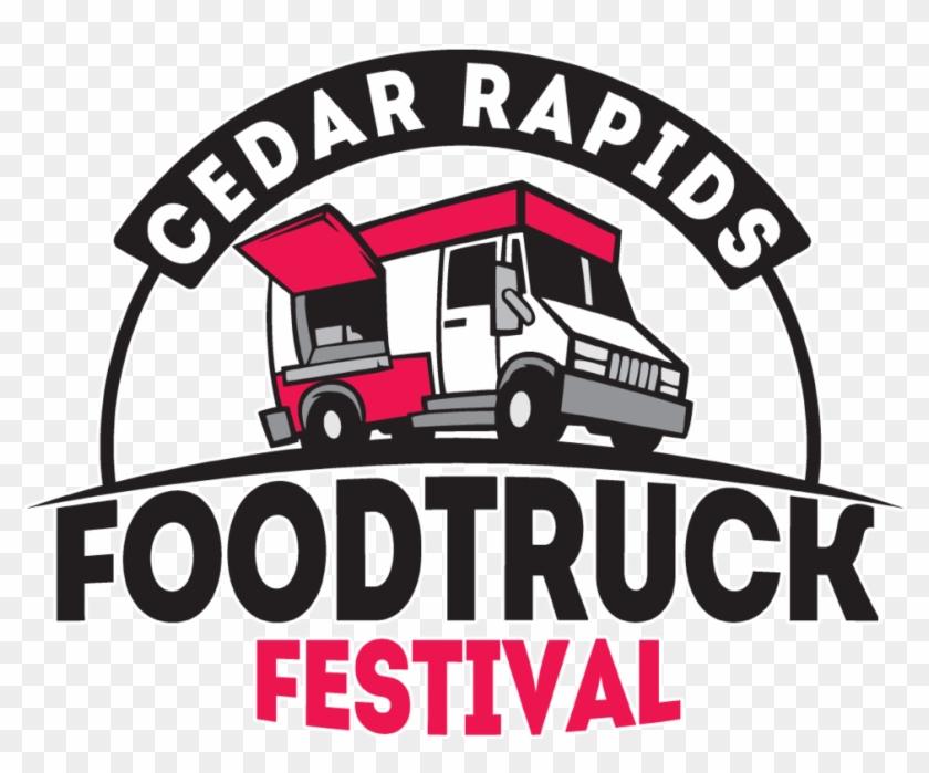 Food Truck Png - Food Truck Festival Logo Clipart@pikpng.com