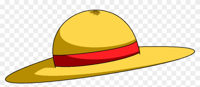One Piece Hat Png Clipart@pikpng.com