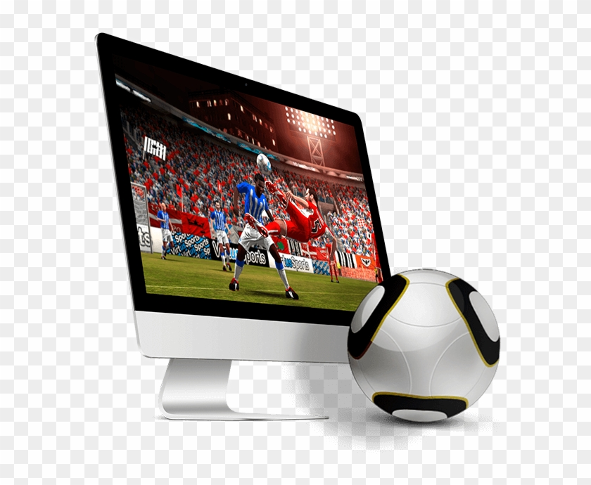 Sports Betting - Mengenal Jenis Taruhan Judi Bola Online Clipart (#473311)  - PikPng