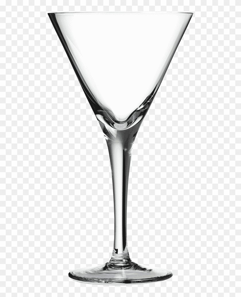Martini Glass Png Clipart #476488