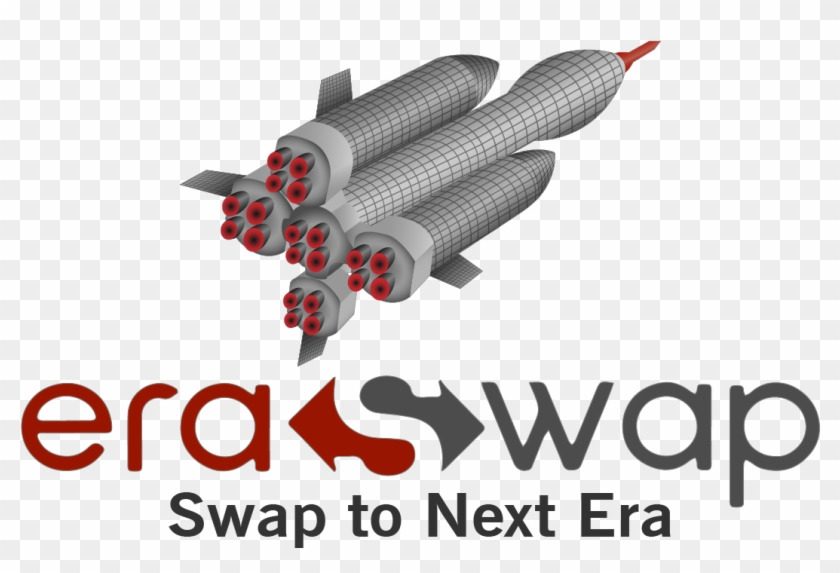 Era Swap Technologies - Era Swap Token Ico Clipart #479463