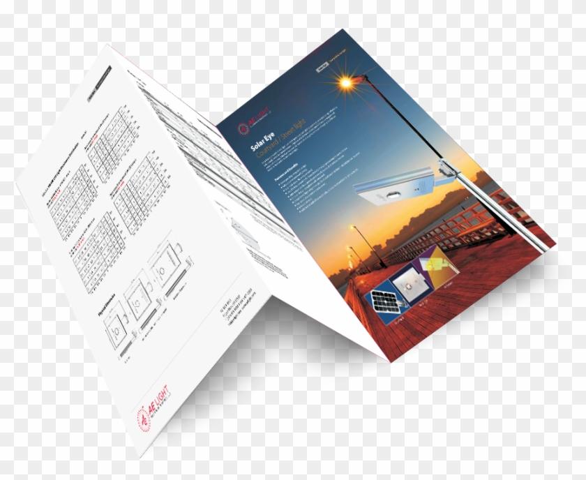 9501 Explosion Proof Led Lights - Flyer Clipart #4701002