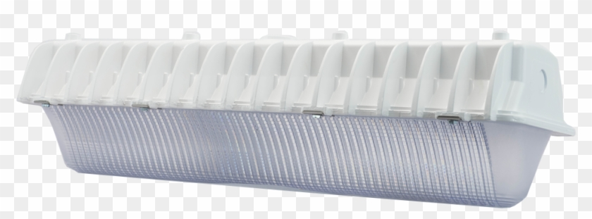 Explosion-proof Led 60 Watt / 4,500 Lumen Canopy Fixture - Roof Clipart #4701116