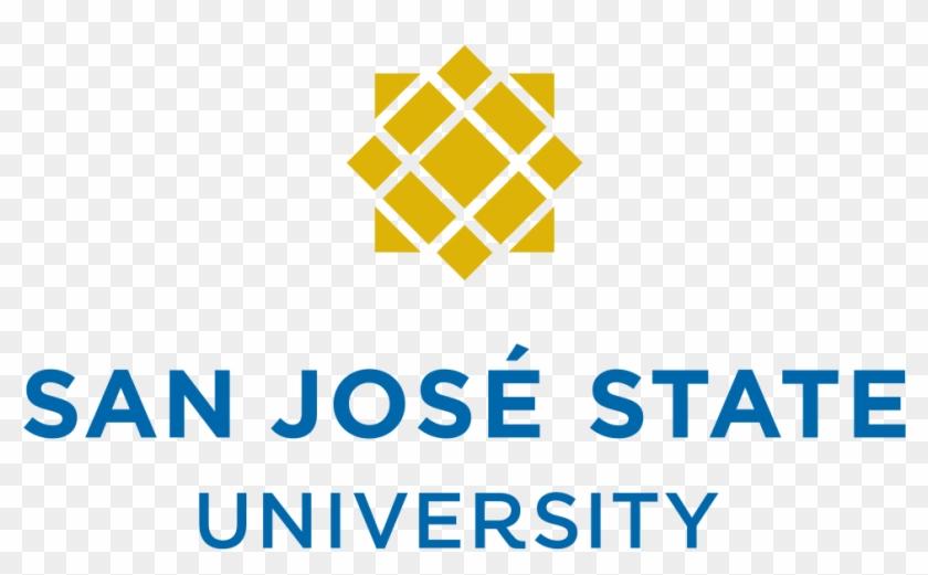 Sjsu Logo - San Jose State University Logo Png Clipart #4711739