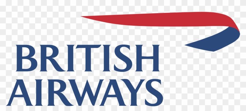 British Airways 01 Logo Png Transparent - British Airways Logo 2018 Clipart@pikpng.com