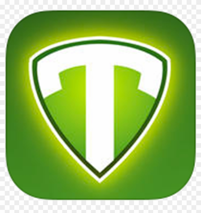 Rando App Logosvg Wikimedia Commons - Find Us On Team App Clipart #4715213