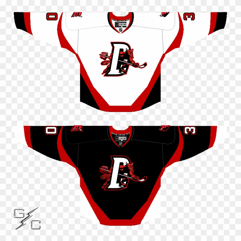 New Jersey Devils Clipart #4715667