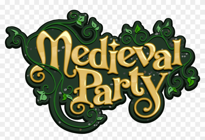 Medieval Party - Club Penguin Medieval Party 2011 Clipart #4716133