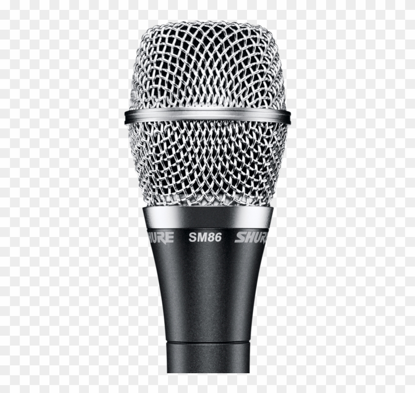 Vocal Microphone - Recording Clipart #4722894