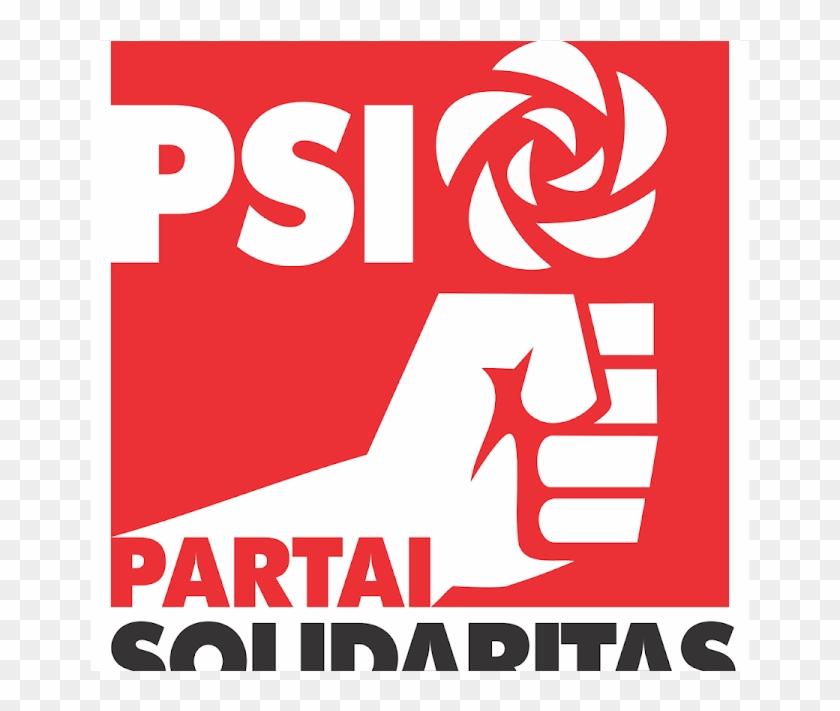 Logo Partai Solidaritas Indonesia Vector Cdr Png Partai Solidaritas Indonesia Clipart 4728168 Pikpng