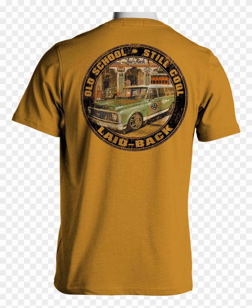 Airmail 72 Suburban Men's Chill T Shirt - Beach T Shirt Mens Clipart #4756434
