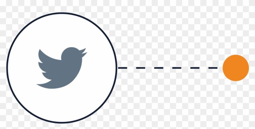 Million Social Media Sources - Twitter Clipart #4758141
