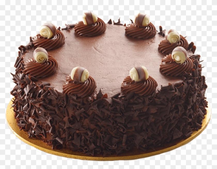 """Fresh Handmade 8"""" Gluten Free Chocolate Cake Order - Cake Clipart #4758978"""