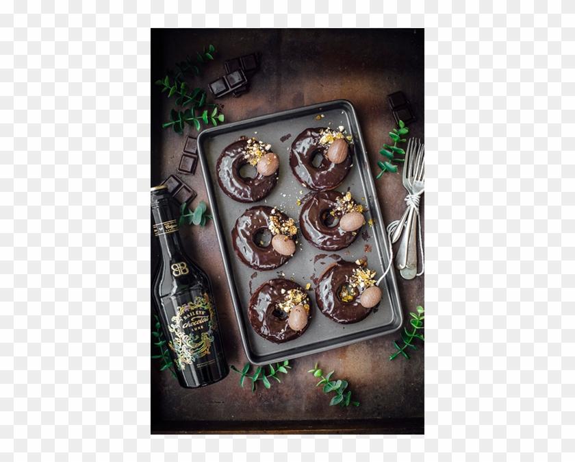 Baileys - Chocolate Clipart #4760000