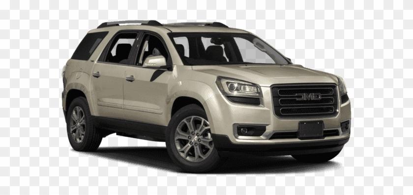 Gmc Acadia Limited >> 2017 Gmc Acadia Limited Limited 2019 Volkswagen Atlas V6
