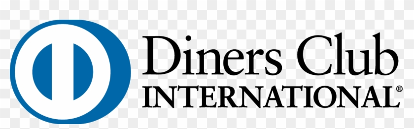 Diners Club International Clipart #4775350