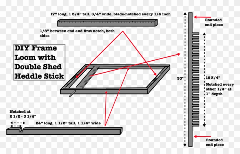 Weave Needle Png Images Clipart #4776715