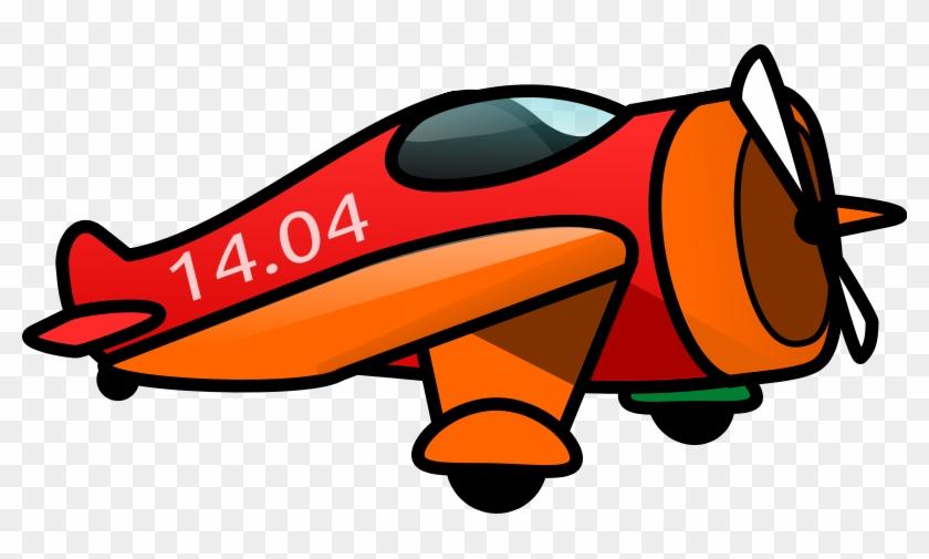Cartoon Airplanes Aviao Desenho Fundo Transparente Clipart