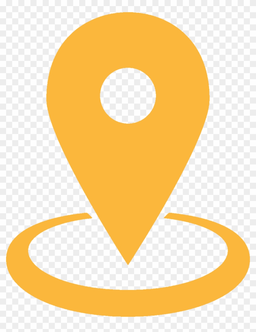 Location Gateway Tire & Service Center - Address Icon Png
