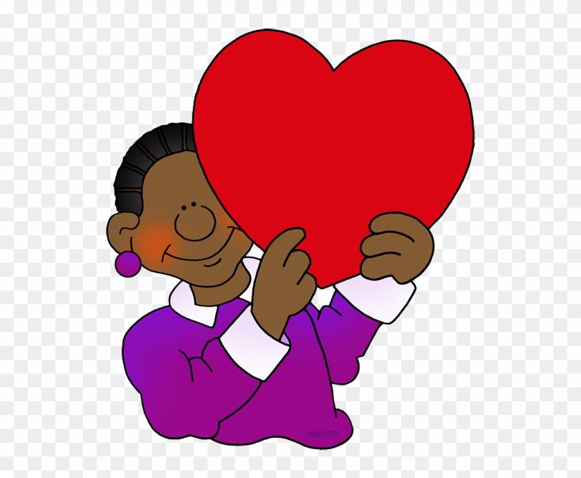 Clip Art Transparent Hands Holding Heart Clipart - Love Clipart Phillip Martin - Png Download #485272