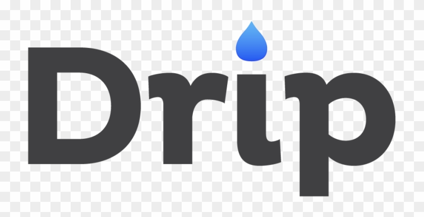 Drip Email Marketing Automation - Drip Email Marketing Logo Clipart #486839